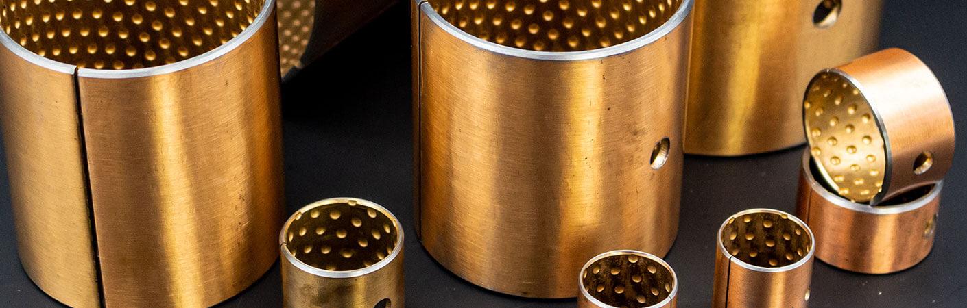 WPK800-Serie Zylinderbuchsen