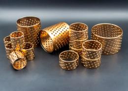 WPK092-Serie Zylinderbuchsen