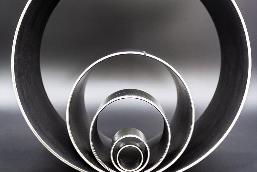 WPK1-W-Serie Zylinderbuchsen