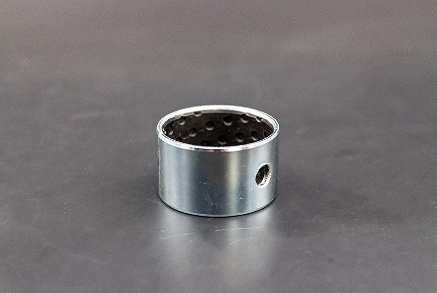 WPK2-POM-3020 schwarz