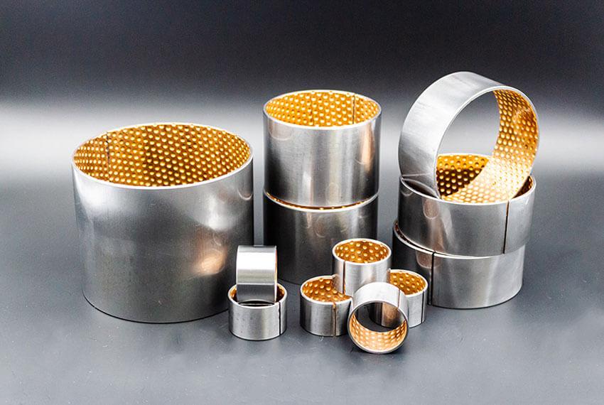 WPK820-W-Serie Zylinderbuchsen