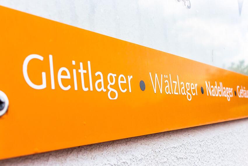 WPK Germany: Gleitlager, Wälzlager, Nadellager und vieles mehr